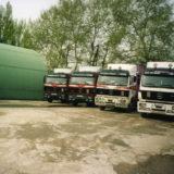 1995 Umzug