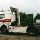 1995 unser erster Neuer SK 1844